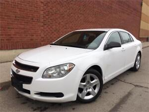 2012 CHEVROLET MALIBU LS *AUTOMATIC,LOADED,PRICED TO SELL!!!*