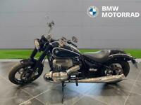 2021 BMW R18 R18 First Edition (20My) Tourer Manual