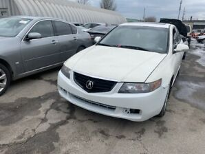 2004 Acura TSX CERTIFIED