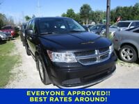2012 Dodge Journey Canada Barrie Ontario Preview