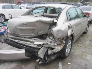 2002/2006/NISSAN ALTIMA (FOR PARTS PARTS PARTS ONLY)