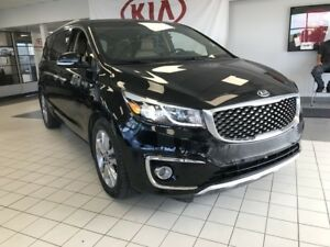 2015 Kia Sedona SXL FWD V6 *DVD SYSTEM/REARVIEW CAMERA/LEATHER H