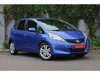 Honda Jazz 1.4 i-VTEC ES Plus PETROL MANUAL 2013/63