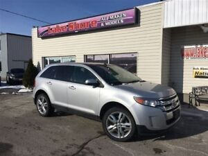 2014 Ford Edge SEL LEATHER