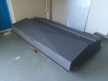 Trailer Top 7x4. No rust. Excellent condition. St Marys Penrith Area Preview
