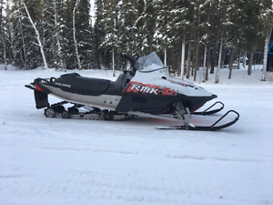 2008 Polaris RMK Trail