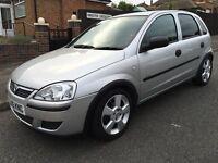 Vauxhall Corsa 1.2 Life- Ideal 1st Car **Bargain**