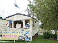 Static Caravan Holiday Home For Sale East Coast England NEAR THE BEACH Not Haven Not Ingoldmells