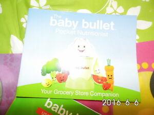 Baby bullet system Kitchener / Waterloo Kitchener Area image 3