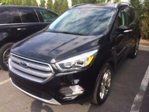Ford Escape SEL 4WD TOIT+CUIR+GPS 2018