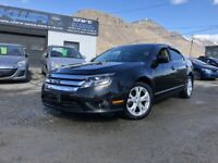 2012 Ford Fusion LOW KMS Kamloops British Columbia Preview
