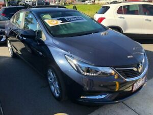 2018 Holden Astra BL MY18 LT Blue 6 Speed Sports Automatic Sedan Lilydale Yarra Ranges Preview