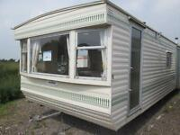 Static Caravan Mobile Home Willerby Herald 30 x 10 x 2bed SC5450