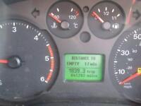 Ford Transit 350 LWB D/Cab Tipper Tdci 100Ps [Drw] Euro 5 DIESEL MANUAL (2013)