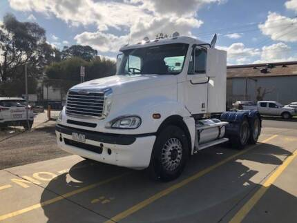 Prime Mover Freightliner Columbia CL120 - QUICK SALE!!!! Thomastown Whittlesea Area Preview