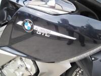 2012 BMW K1600GTLE