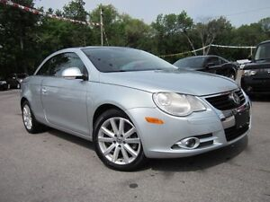 2007 Volkswagen Eos *** PAY ONLY $107.99 WEEKLY OAC ***