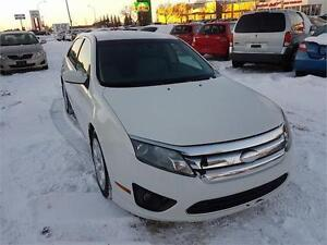 """2010 Ford Fusion SE """"Great Condition, LOW PRICE""""!!"""