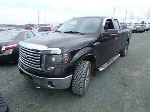 2010 Ford F-150 Xtra Cab, No accidents! XLT