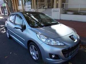 Peugeot 207 for sale in australia gumtree cars fandeluxe Choice Image