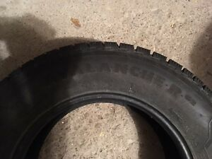 Avalanche R 225/70 R16 107R Winter Tires for Sale