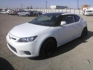 PARTING OUT SCION TC