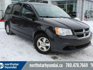 2011 Dodge Grand Caravan SXT/DVD/BACKUPCAM/STOW&GO