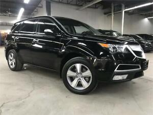 ACURA MDX AWD 2013 / CUIR / TOIT / 7 PASSAGERS / 86500KM!
