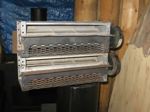 Wood Stove Fans   Woodstove Kitchener / Waterloo Kitchener Area image 3