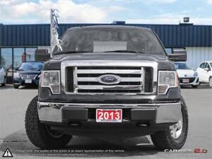 2013 Ford F-150 XLT NEW TIRES!!