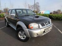 2005 Nissan Navara 2.5Di