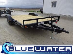 LOAD TRAIL STANDARD 9990LB CARHAULER!! STARTING FROM $74/MONTH