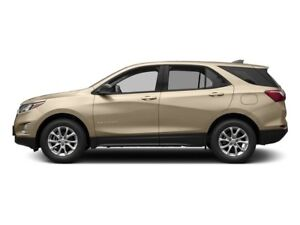 2018 Chevrolet Equinox LS - **All New**
