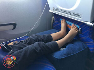 Ultimate Kids Travel Pillow