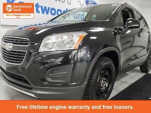 2014 Chevrolet TRAX 2LT Trax with a bose sound system and sunroo