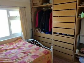 Double room on Shoreham/ lancing border