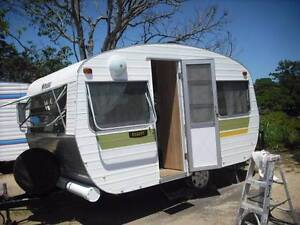 1974 Franklin CARAVELLE VINTAGE Woombye Maroochydore Area Preview