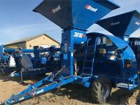 Brandt 3010GBL Grain Bag Loader Brandon Brandon Area Preview