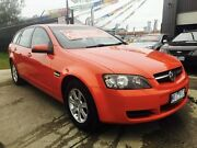 2008 Holden Commodore VE MY09.5 Omega 4 Speed Automatic Sportswagon Brooklyn Brimbank Area Preview