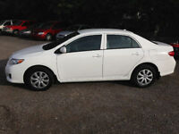 2010 Toyota Corolla CE Sedan Kitchener / Waterloo Kitchener Area Preview
