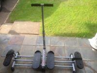 Leg Exerciser - Legmaster Power