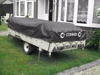 Conway Royale Trailer Tent