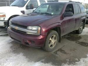 2007 Chevrolet TrailBlazer  COME IN CHECK IT OUT! VERY CLEAN!!!
