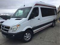 Driving & Tour Management Services