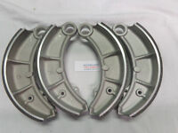 Sfr5030 Ganasce Freni Fiat Campagnola 1101 Ar 51 55 59 Brake Shoes M3 -  - ebay.it