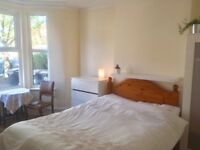 CR0 Lovely double room in a house located between Crystal Palace and Croydon