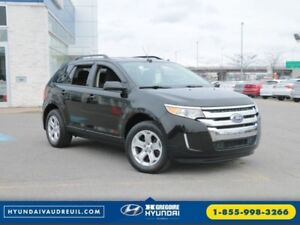 2013 Ford Edge SEL AWD CAMERA BLUETOOTH MAGS
