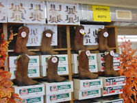 Cowboy/Western Boots for Sale