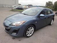 LHD 2011 Mazda 3 Diesel 2.2 5Door. SPANISH REGISTERED