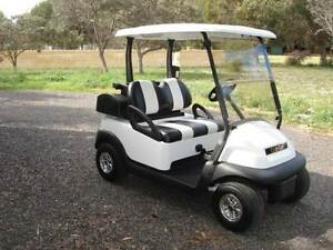 48 Volt Golf Car Wanneroo Wanneroo Area Preview
